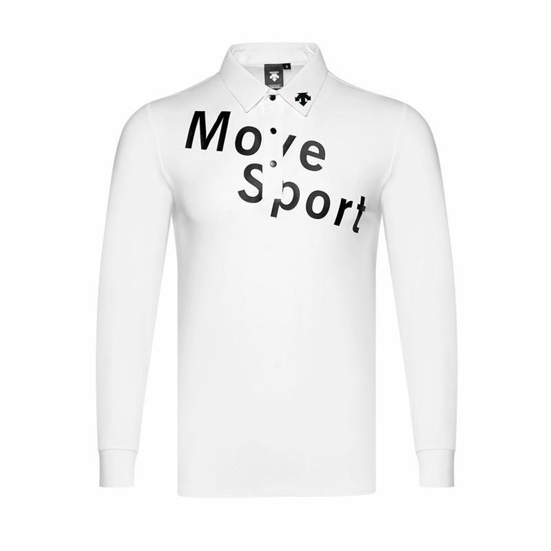 Erkekler Spor Kısa kollu spor Giyim S-XXL Casual polos Gömlek seç