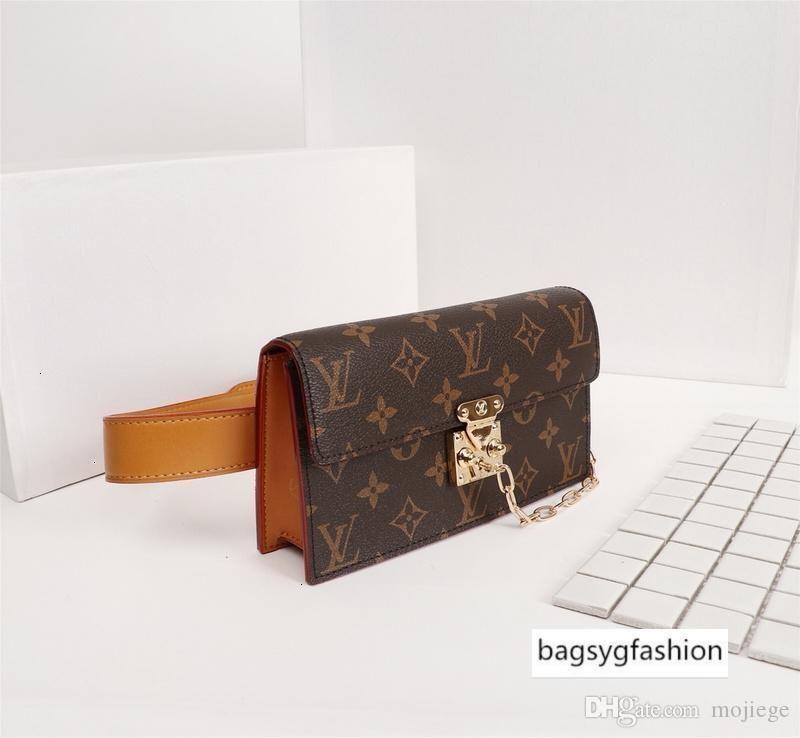13 European high-end ladies shoulder fashion bag leather party travel women s lock key handbag