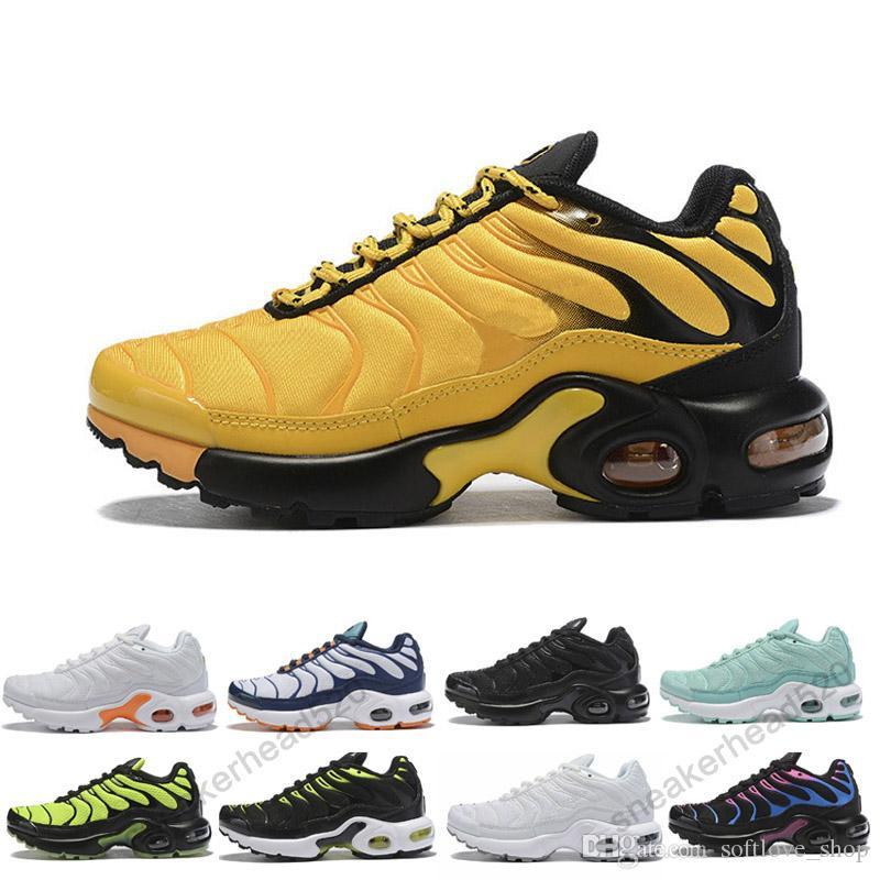 chaussure nike enfant air max plus