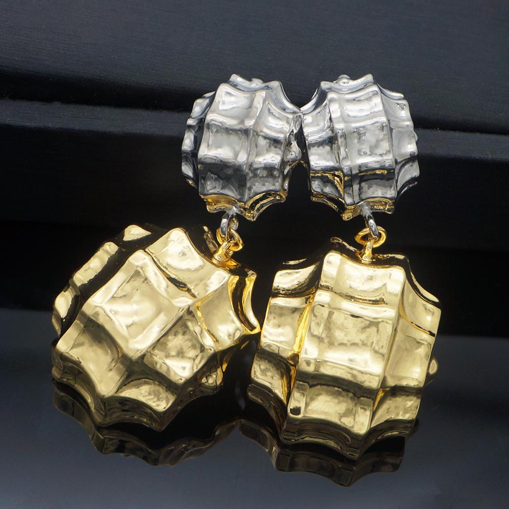 kolye takı küpe altın rengi zenci kadın kolye taş kolye yeni tasarım setleri