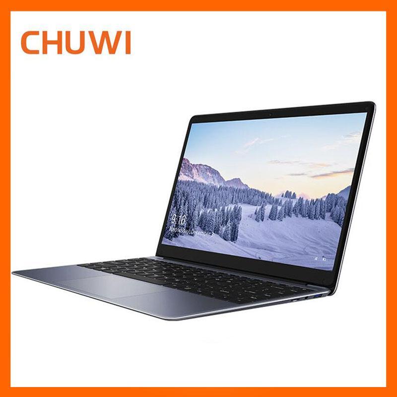 Chuwi LapBook Pro de 14,1 polegadas Intel Gemini-Lake N4100 Quad Core 8 GB de RAM 256GB SSD Windows 10 Laptop com retroiluminado PC Keyboard