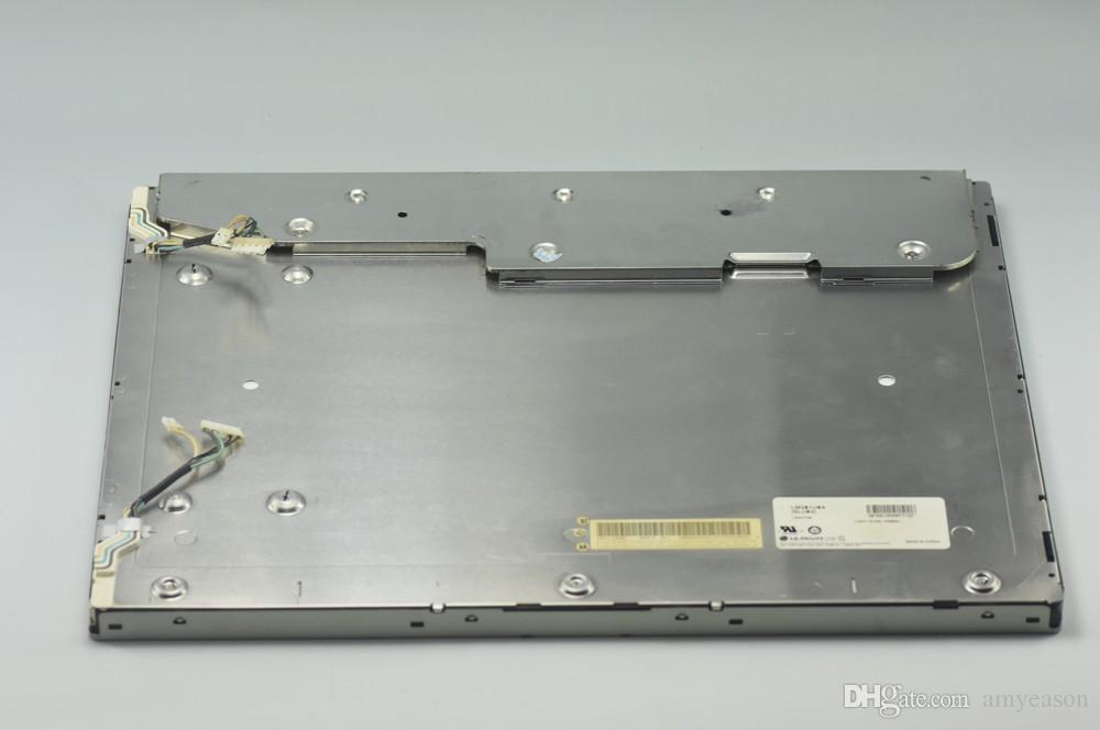 Original LG LM201U04-SL02 resolução de 20,1 polegadas 1600 Tela * 1200 Screen Display LM201U04-SL02 industrial