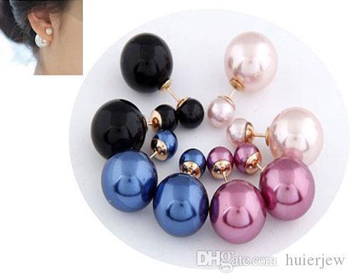 귀걸이 여자 쥬얼리 브랜드 디자인 귀 스 터 드 Cuffing 문 귀걸이 스터드 팩 보헤미안 귀걸이