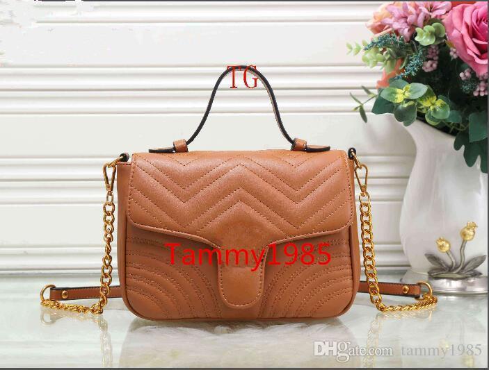 Women Fashion Handbag Girls Shoulder Retro Vintage Ladies Leather Hot Stachel