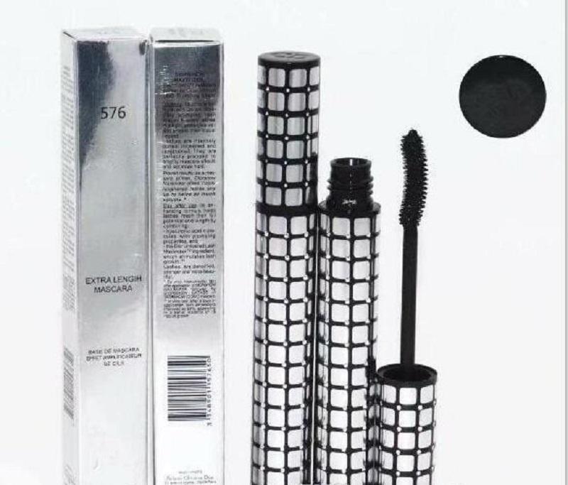 Новая марка косметика профессиональная косметика из самых популярного нового водостойкой туши 2 стиля черных 10 г