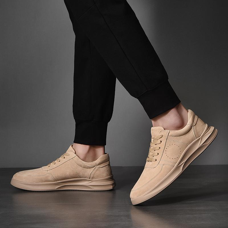 shoes size sapato hot top uomo hombre men vintage Male casual sports chinese leather fashion for sneaker on sapatos leisure man