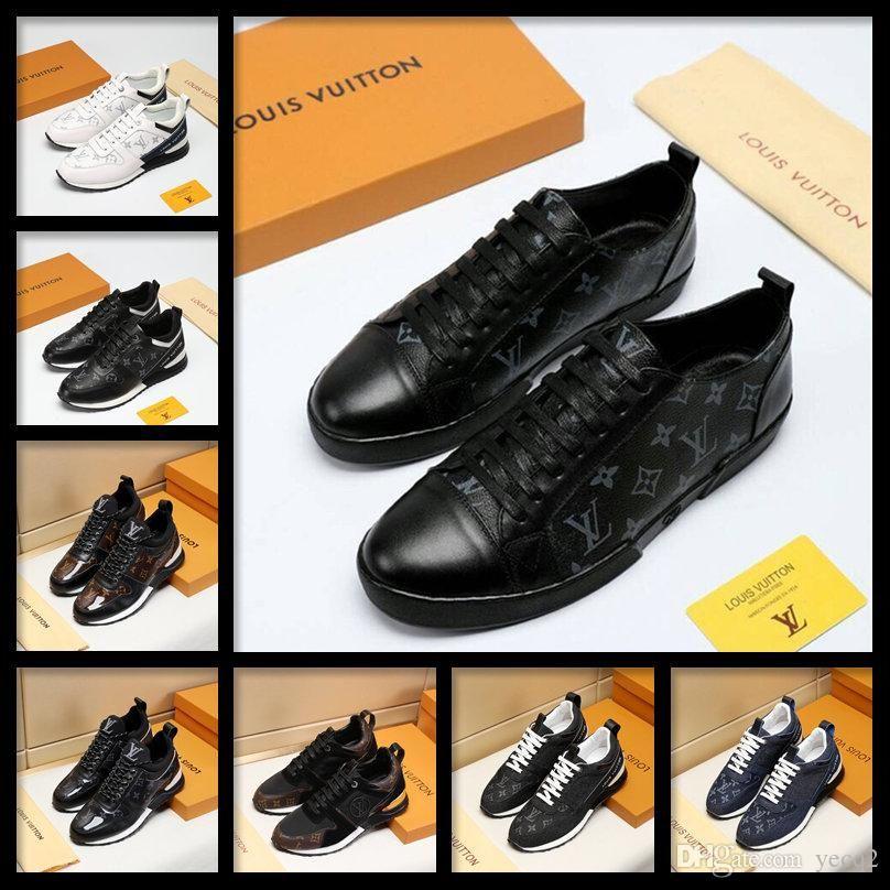 Ayakkabı Ayakkabı YEYE7 Walking 18FW Büyük BOYUT MEN Casual CANVAS Ayakkabı Yaz Nefes MEN Ayakkabı Lüks Markalar Tasarımcılar Erkek Ayakkabı