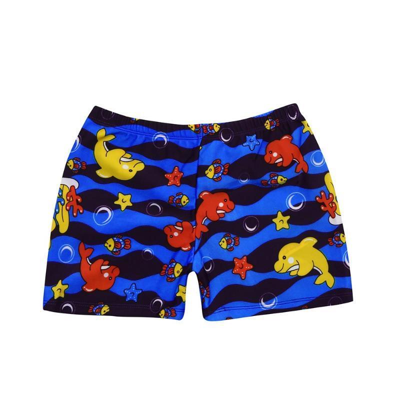 Swimming Trunk For Boys Swimsuit 2-8Y Children's Swimwear Kids Trunk Beachwear Boys Bathing Suit maillot de bain enfant fille A5