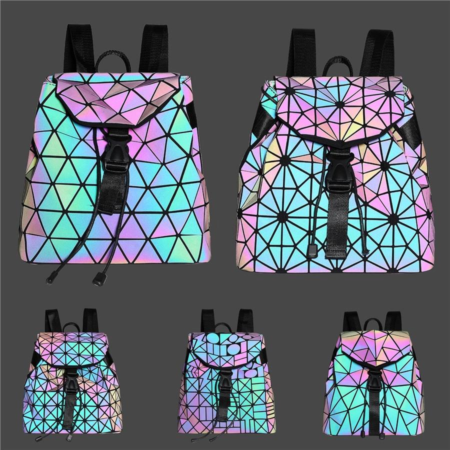 Herald Fashion Leather Bags For Women Luxury Backpack New Designer Big Bag Chain Female Shoulder Bag Set Bolsa Feminina L11 #668