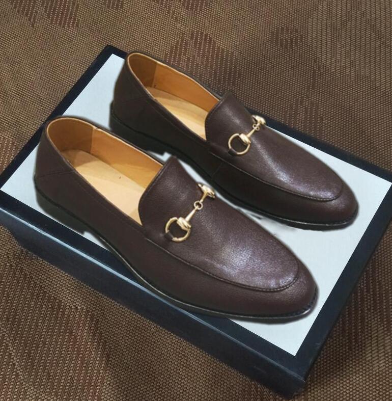 남성 V31에 대한 새로운 높은 로퍼 남성 신발 디자이너 가죽 캐주얼 운전 옥스포드 플랫 슈즈 남성 로퍼 모카신 이탈리아어 신발