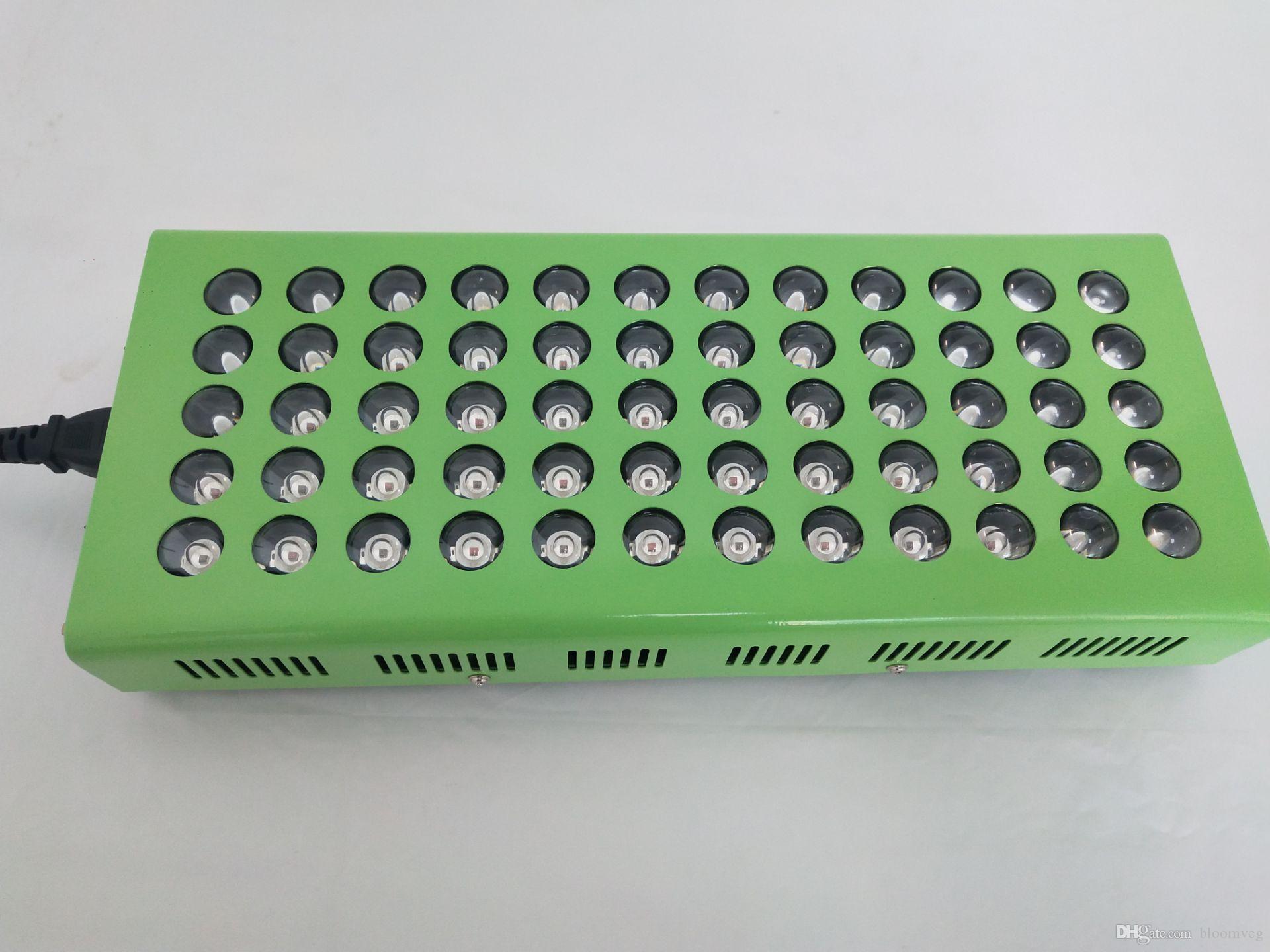 통증 치료를위한 300W 안전 의료 학년 근처 먼 적외선 램프 660의 850nm Led 빛 치료 아름다움 장치