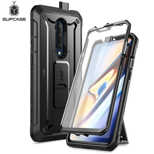 Mobile Phone Accessories Mobile Phone Cases & Covers For One Plus 7T Pro Case SUPCASE UB Pro Heavy Duty Full-Body Holster Cover