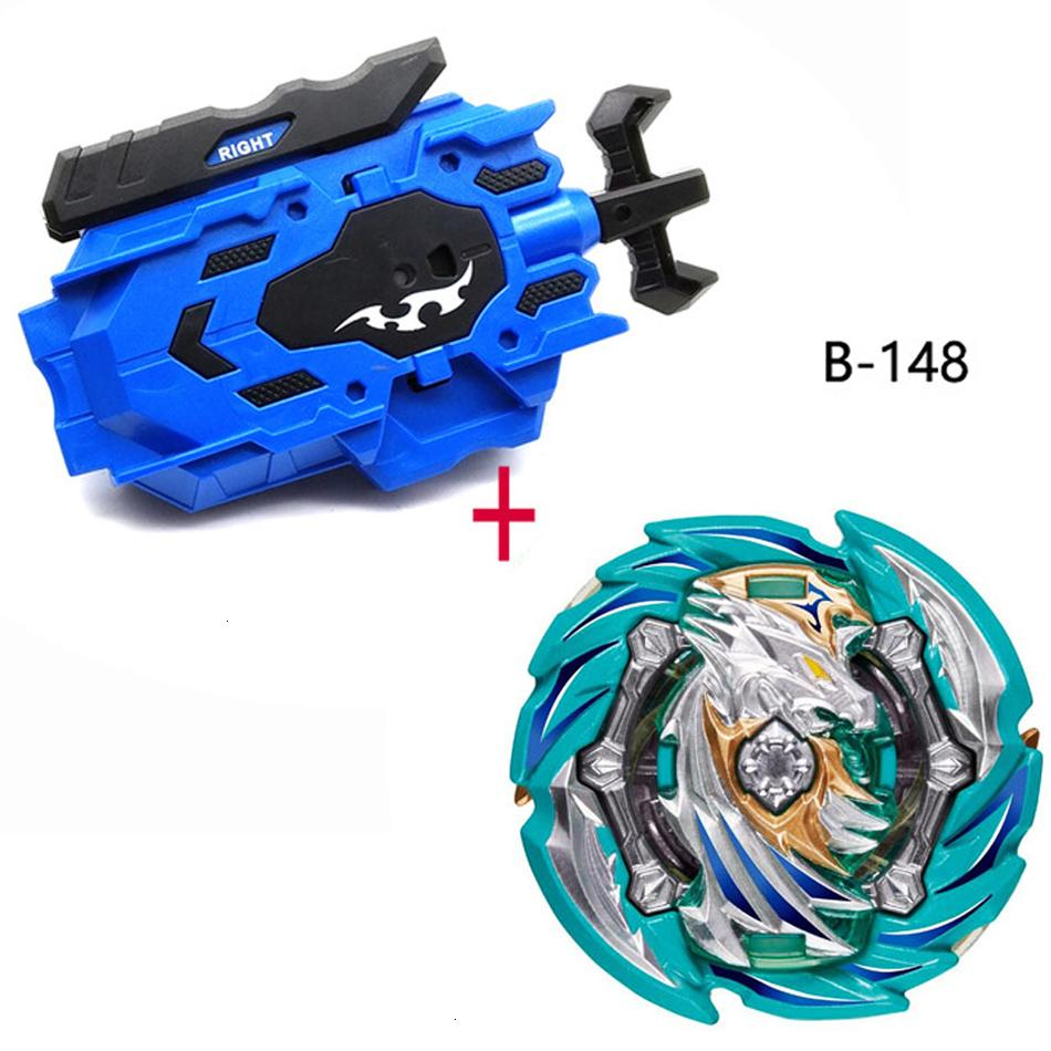 HOT All Models Launchers Beyblade Burst B-150 B-149 B-145 B148 GT Toys Arena Metal God Fafnir Spinning Top BAyBlade Blades Toy