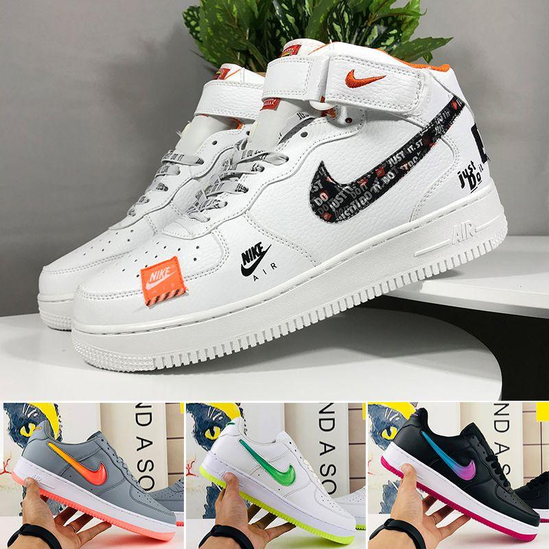 en general Positivo sala  Compre Nike Air Force 1 One Off White Nuevos Hombres Corriendo ...