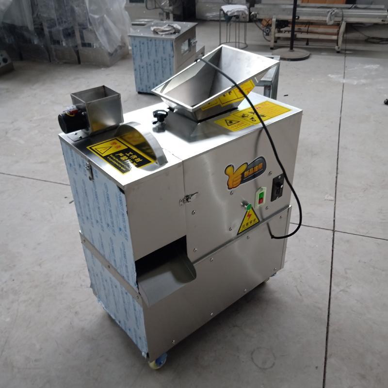 Высокая эффективность тестоделителя / коммерческий резак теста / автоматический круглый формовочная машина / корпус из нержавеющей стали с низкой ценой