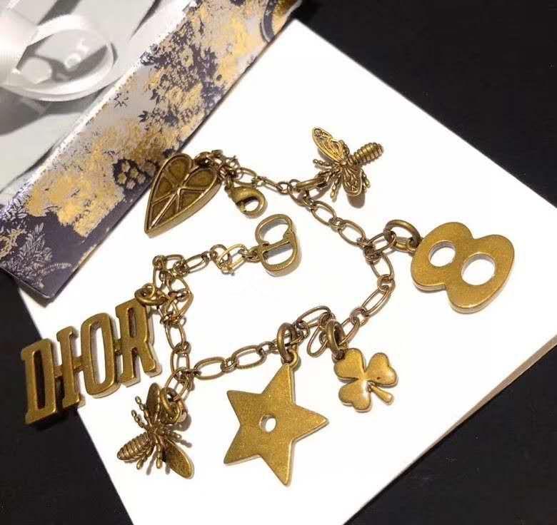 2020 moda novo estilo venda quente platina galvanizados pulseira de luxo personalizado galvanizados platina pulseira marca de moda