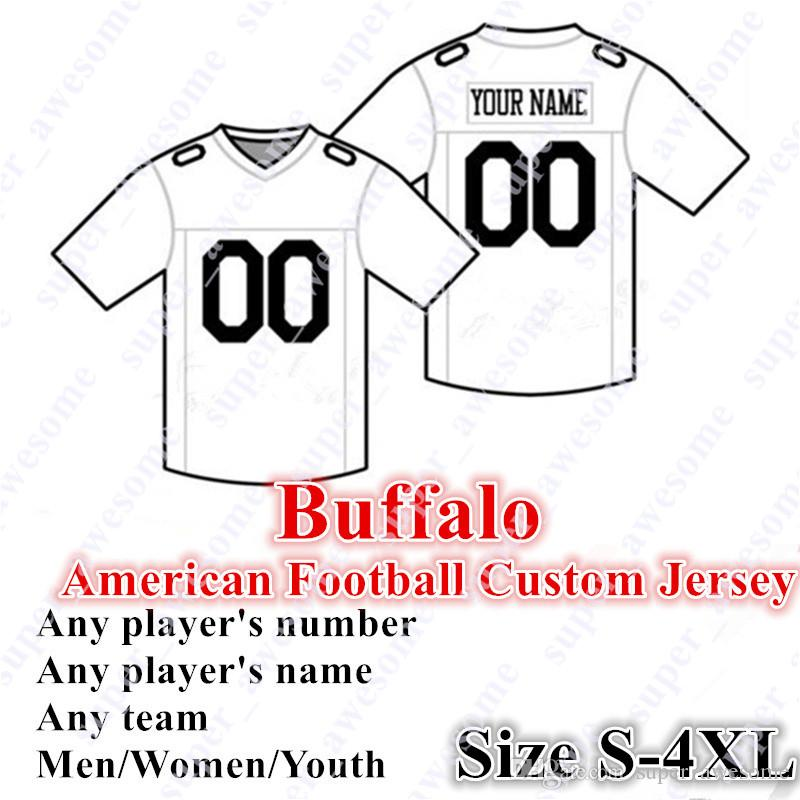 4xl Buffalo Buffalo Jersey 17 Allen 26 Singlety 15 Brown 10 Beasley 88 Knox 49 Edmunds 27 Branco 97 Phillips 91 Oliver 12 Kelly