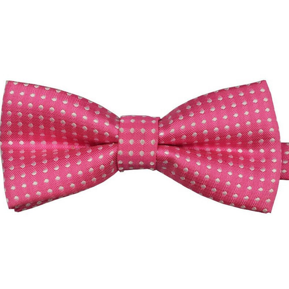 Fête de mariage Tuxedo Bow Tie cravate chic garçons bébé bébé enfant en bas âge Pré Tied