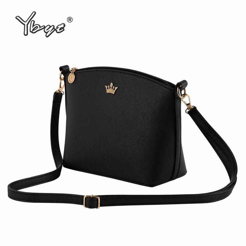 casual small imperial crown candy color handbags new fashion clutches ladies party purse women crossbody shoulder messenger bags LY191224