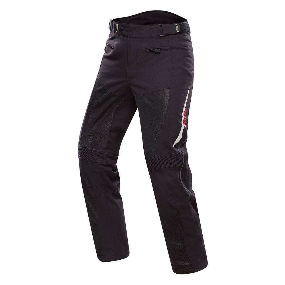 DUHAN Motosiklet Sürüş forması Kıyafet Suits Motosiklet Yarışı pantolonları ceketler Karşıtı yastıkları Diz Koru CE ile giysi Yansıtan düşmek