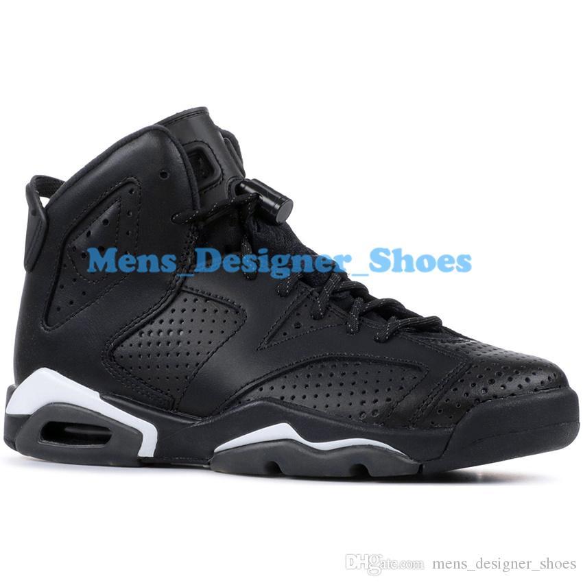 6 Men Basketball Shoes CNY Black Cat Carmine Pantone Golden Harvest Slam Dunk Green Suede Gatorade Oreo 6S stylistSports Sneakers 8-13