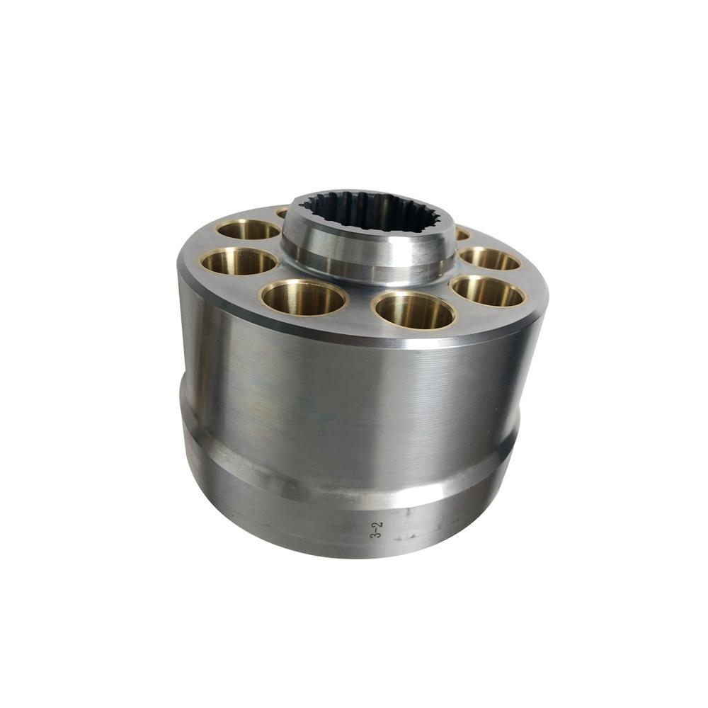 Recambios de la pompa hydráulica HPR100 para la calidad de los accessiroes de la bomba de pistón de Linde de la reparación buena