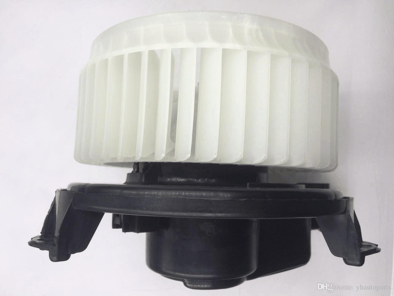 AC Blower Motor hiace / Fan Assembléia Blower para TOYOTA COROLLA 2008 2010 87103-4209 272700-5151