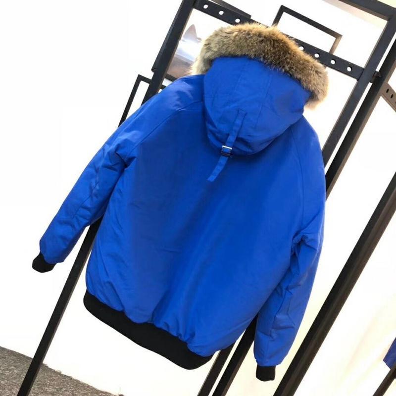 Женская Parkas Зима Ветровка вниз пальто вскользь Белая утка вниз пальто моды с капюшоном на открытом воздухе Толстые теплые куртки Размер XS-XL оптом