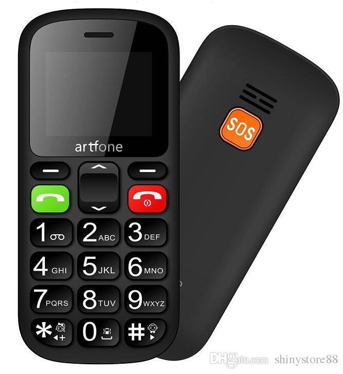 Cheep Elder телефон старше телефон хороший старший Большая Кнопка батареи громкоговоритель SOS боковая кнопка Dual Sim-карты
