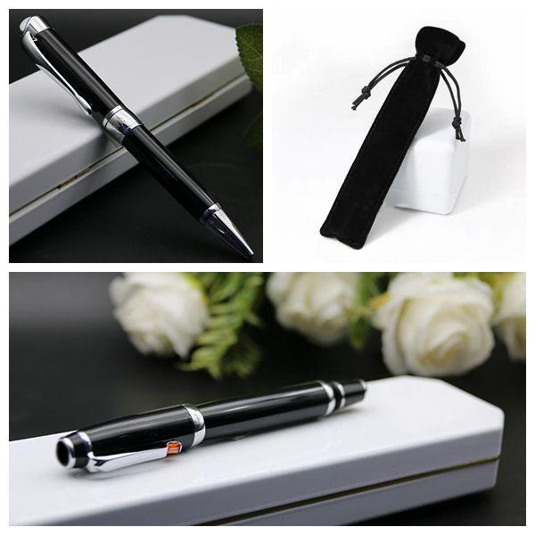 سوبر جودة م ماركة الأسطوانة القلم كريستال ستون مكتب الموردين أفضل جودة ترقية ماركة القلم