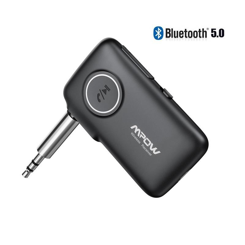 Bh298 Wireless Bluetooth 5 0 Audio Receiver 15h Playing Time 30m 66ft Operation Range For Aux Car Wired Headphone Sperakers Cell Phone Ethernet Adapter Cell Phone Headphone Adapter From Xzycomeon 39 51 Dhgate Com
