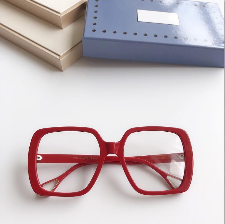 cadre gros- 0611 lunettes cadre de planche cadre restauration des moyens anciens oculos de grau hommes et femmes lunettes oeil myopie cadres