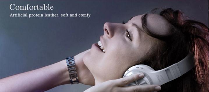 Bluedio HT 무선 블루투스 헤드폰 BT 4.1 최고 판매 스테레오 블루투스 헤드셋 좋은 품질