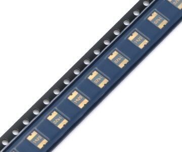 100 adet Sigorta 1812 200MA 30 V SMD Kendini Kurtarma MF-MSMF020-2