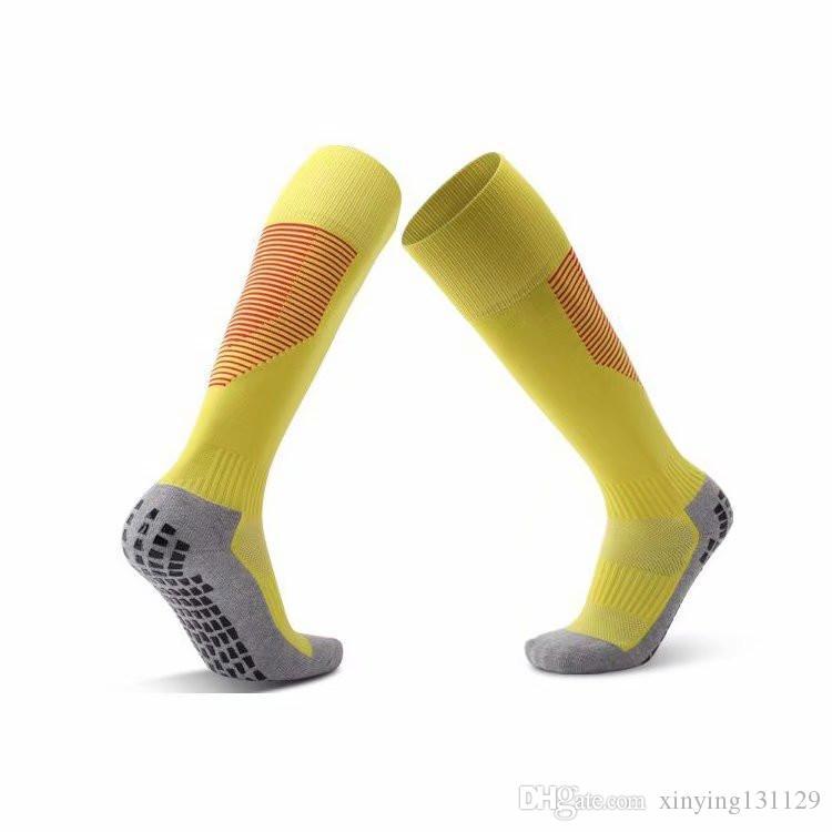 20 21 по колену хлопка футбол, спортивные носки 2020 2021 Взрослых детям 3et0w 2qq20 сгущает Полотенце шлангов футбольных носков