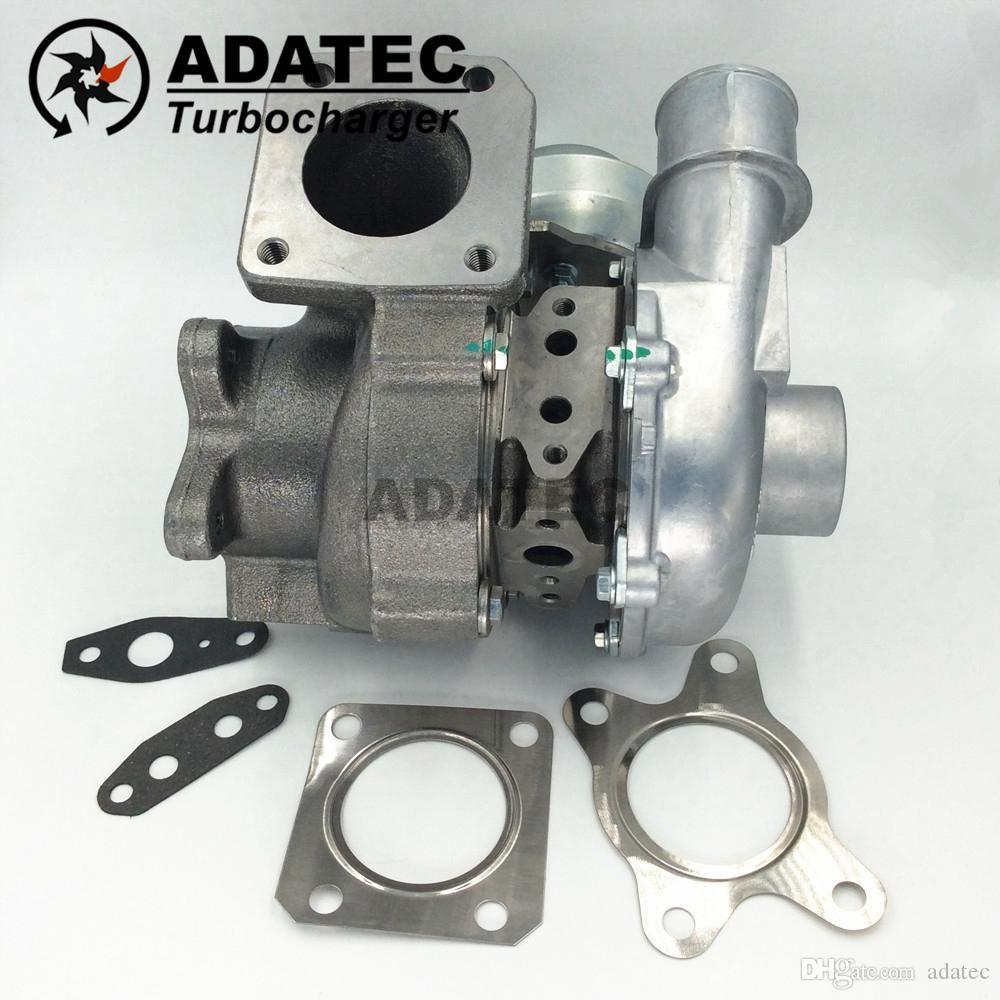 Hi-Q turbocompressore RHV4 VJ38 Turbo WE01 WE01F VCD20011 VCD20021 VDD20021 turbina per Mazda BT50 B2500 3.0L 115 kW - 156 CV 2006-2011