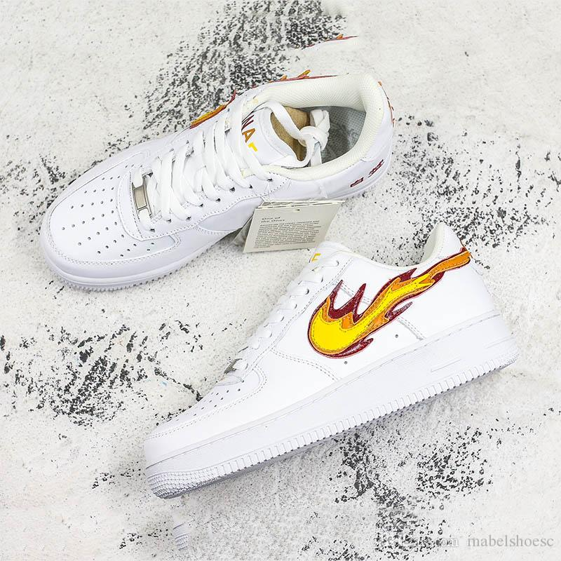 nike air force 1 flamme off 71% -