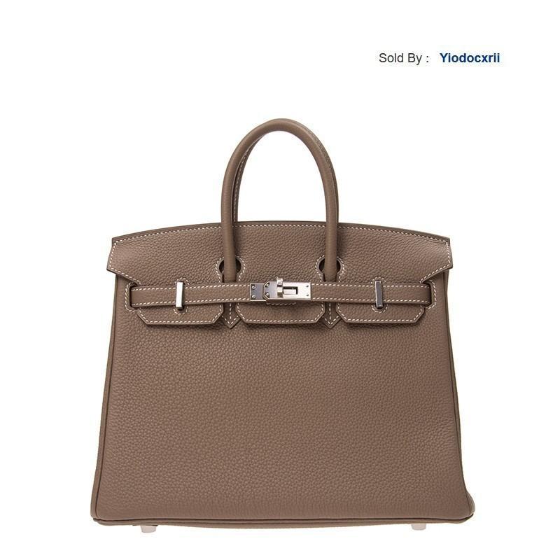 yiodocxrii FKQJ Handbag Elephant Gray Silver Buckle Handbag Bk2518tgss-ba9906 Totes Handbags Shoulder Bags Backpacks Wallets Purse