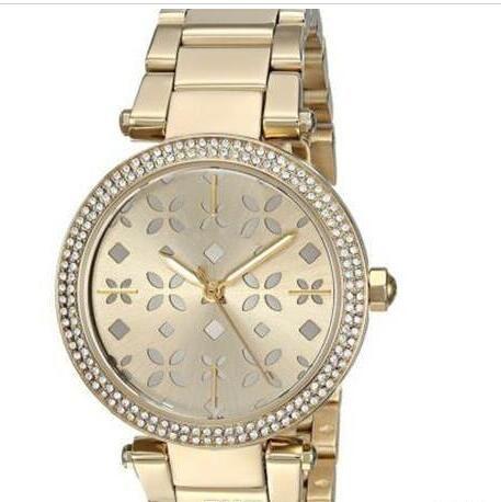 La nueva personalidad de la moda reloj de mujer M6469 M6470 M6483 + Caja original + Venta al por mayor y al por menor + Envío gratis