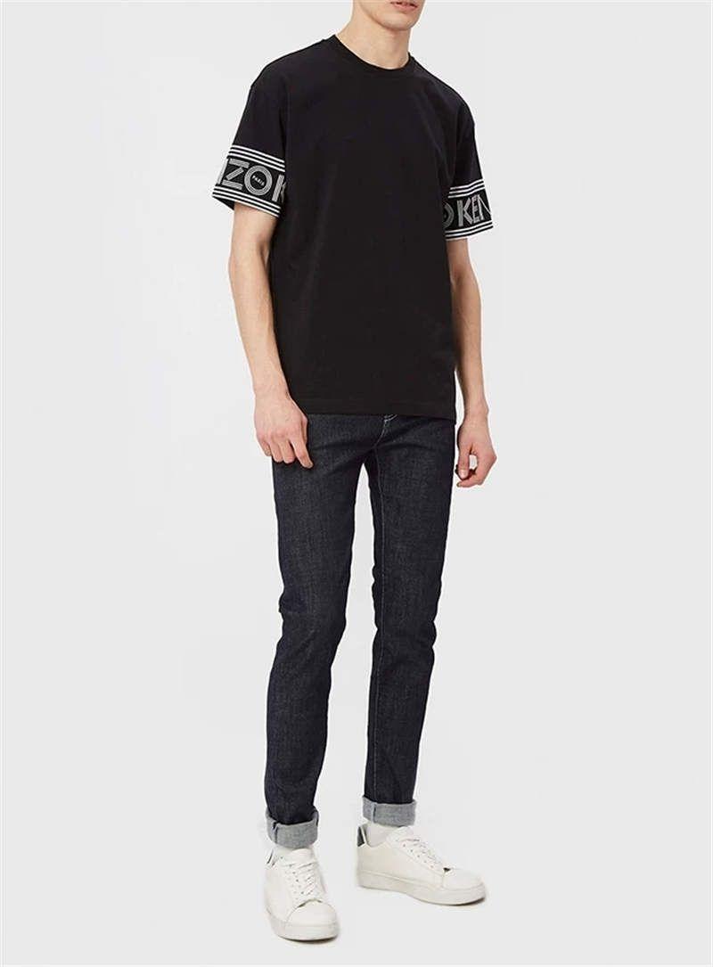 Hot-shirt Designer per gli uomini di lusso delle magliette a maniche stampato marchio T-shirt a maniche corte estiva Top Tee Abbigliamento M-2XL1