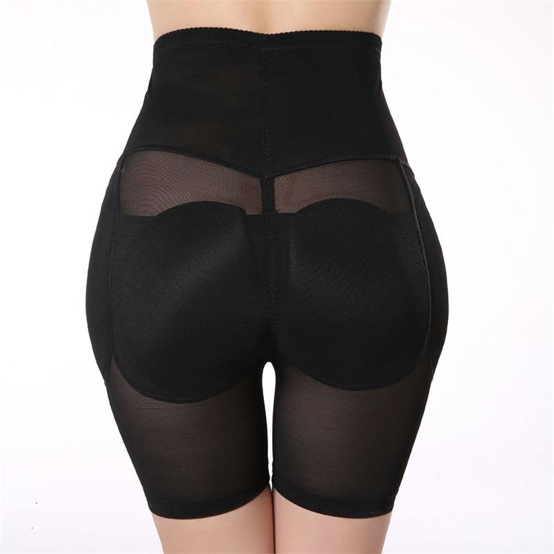 Corpo Donne Shaper caldo Butt Lifter Shapewear Butt Enhancer e Body Shaper biancheria intima di pizzo Controllo Mutandine Donne pancia Controllo Mutandine 4XL