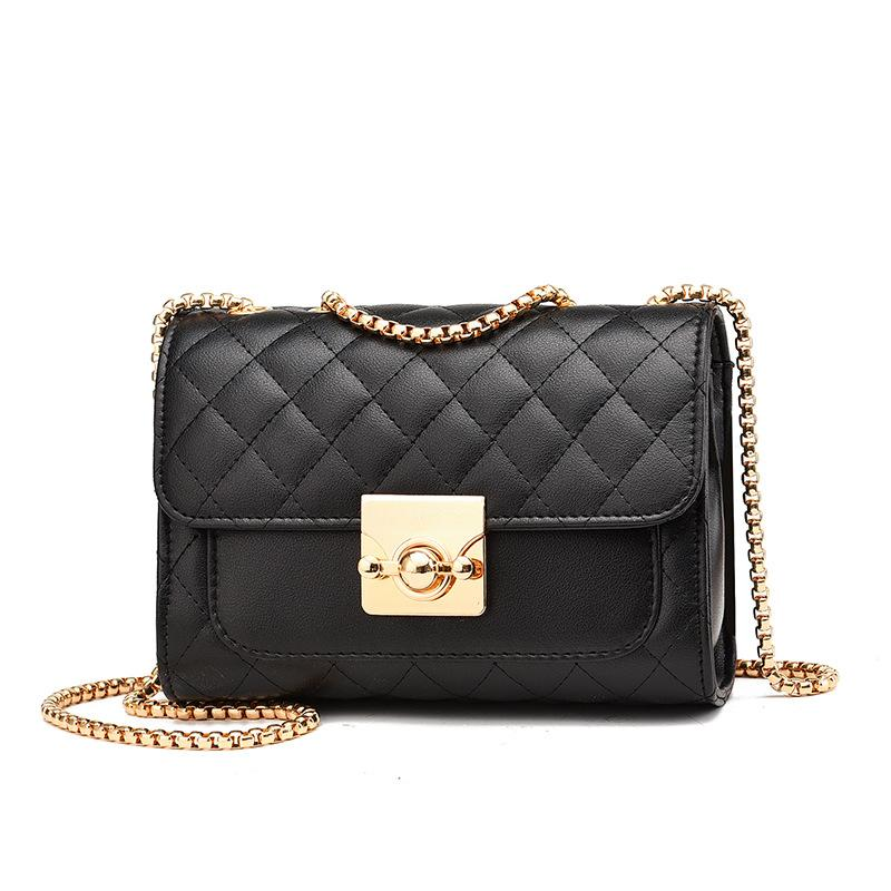 Women Crossbody Bags 2019 Fashion Women PU Leather Shoulder Bags Lady Small Flap Messenger Bag For Girls Summer Cheap