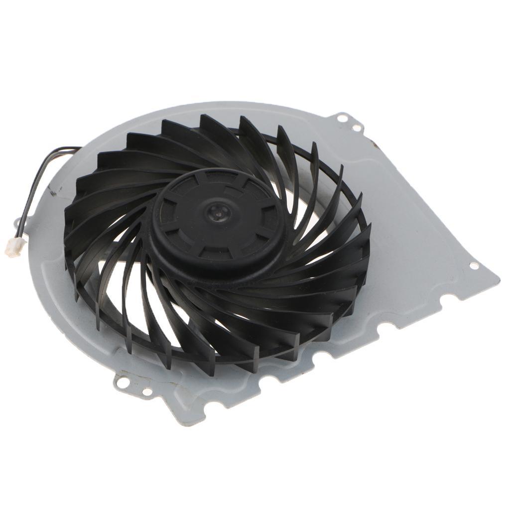 Remplacement du ventilateur de radiateur de refroidissement interne Cooler pour Sony Playstation 4 PS4 Console Slim