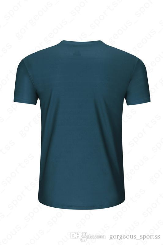 Lastest Homens Football Jerseys Hot Sale Outdoor Vestuário Football Wear 2020wdadaw alta qualidade