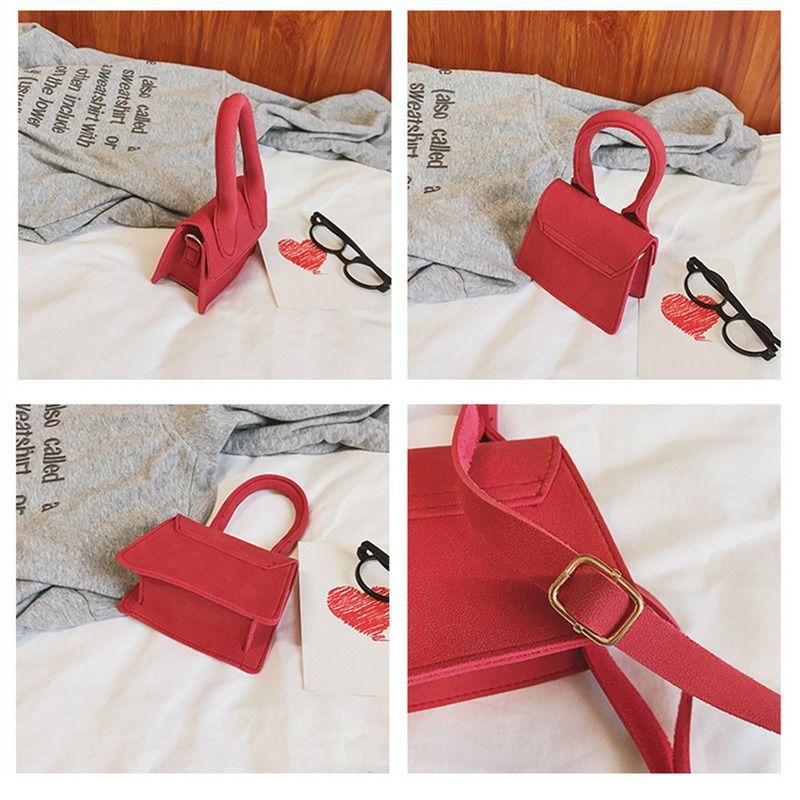 Nueva Crossbody mujeres hembras Tkawo Pequeñas bolsas Hilo Diseñador- Messenger Top-Handle Bag Handbag Casual Handbags Girls Mujeres Ojos Cadenas GGFK