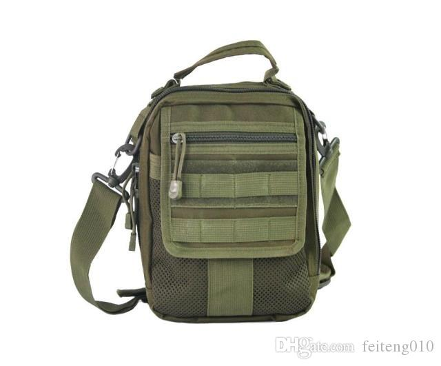 TAK YIYING Tactical Molle First Aid Kit Emergency Utility Tool Pouch Response Trauma Bag For for Hunting Camping #743920