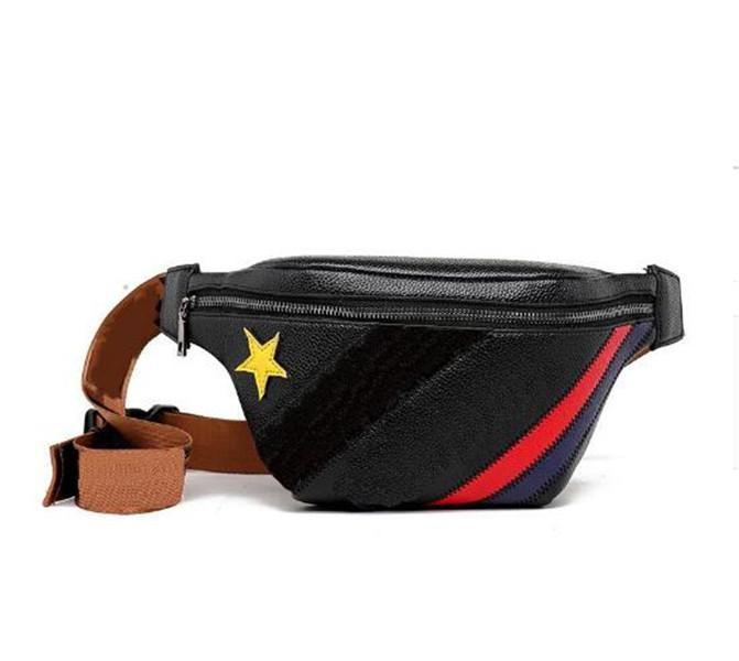 Новые дизайнерская Crossbody сумка для женщин и мужской дизайнер bumbag кошелек Fannypack Фанни пакет талия сумка Бесплатной доставка