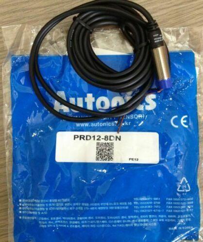 sensor de proximidade PRD12-8DN PRD128DN 1PC New AUTONICS transporte livre R1
