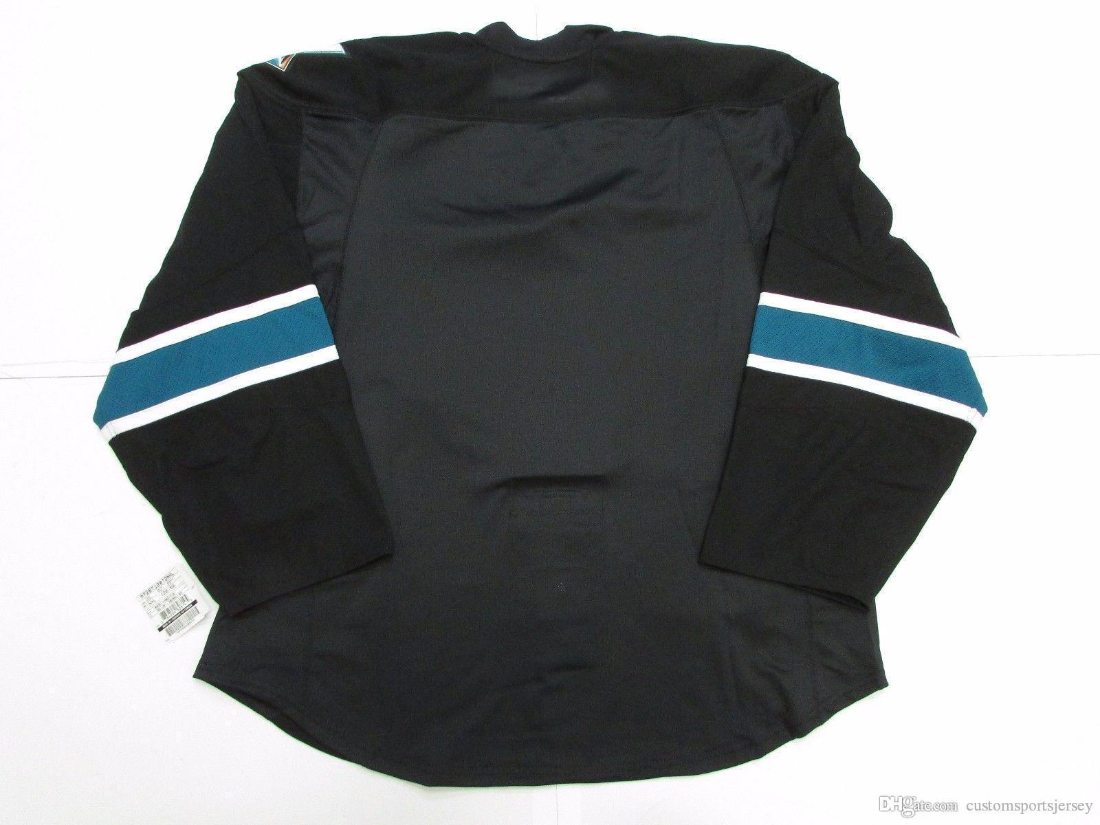 sharks 25th jersey