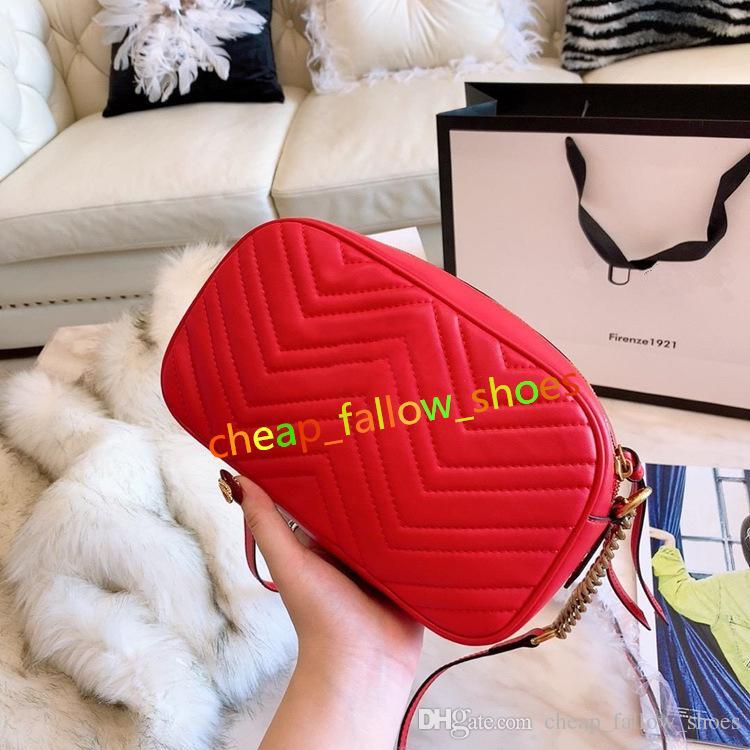 Fashion handbag designer handbags high quality women shoulder bags Cross Body bags with box free shipping